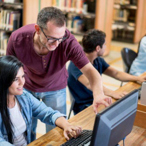 Internet in education