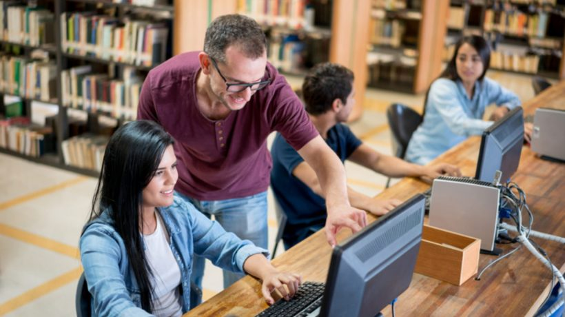 Internet in education: how has it influenced teaching?